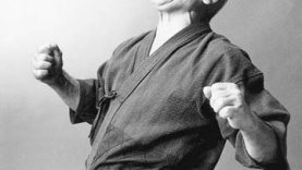 """Takayuki """"TAK"""" Kubota – The Master of Inner and Outer Strength"""