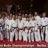 Kancho Okuyama about World Championships in Serbia
