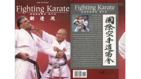 FIGHTING KARATE GOSOKU RYU