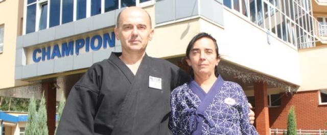 Letnia Akademia Karate & Kobudo 2011