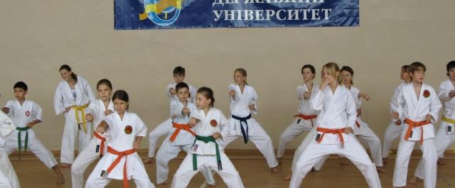 """Międzynarodowy Turniej """"UkrRosMetal"""" na Ukrainie"""