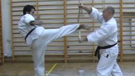 Karate HL Michał Piotrkowicz