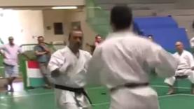 Karate Champions Cup Torino 2010