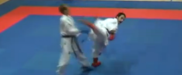 Karate Polish Championships 2010