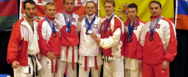 Mistrzostwa Europy Karate