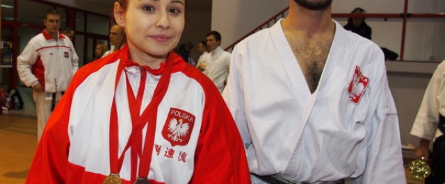 Medale na Mistrzostwach Świata