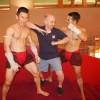 Sztuki walki w Azji