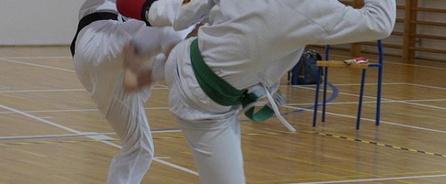 Mazowiecki Turniej Karate