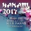 Trening i turniej chanbara na Hanami
