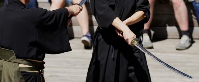 Matsuri, treningi lipcowe