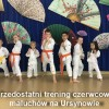 Letnia Akademia Karate i ostatnie treningi