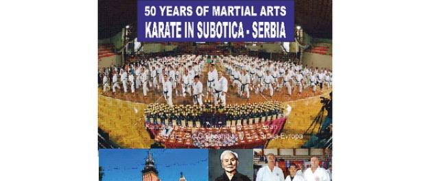 Polska Reprezentacja na Pucharze Świata Karate