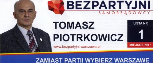 Rada Dzielnicy Praga Południe