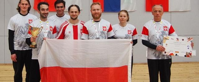 Sukces polskich szermierzy spochan