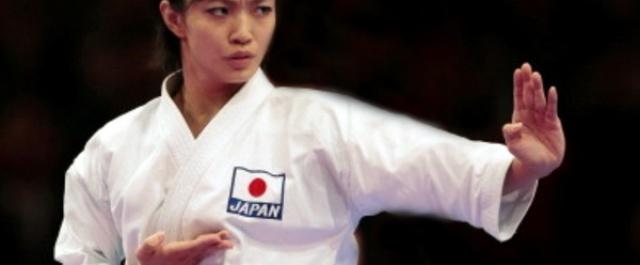 Treningi domowe karate przez Internet cz. IV