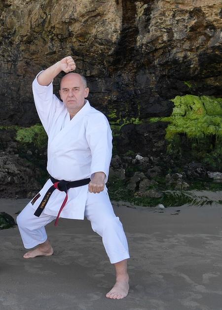 karate-do Ireland