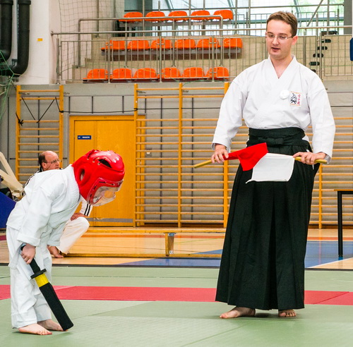 sedzia karate europejski puchar budo