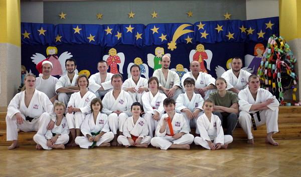 treningi karate dzieci dorosli kobiety Ursynów