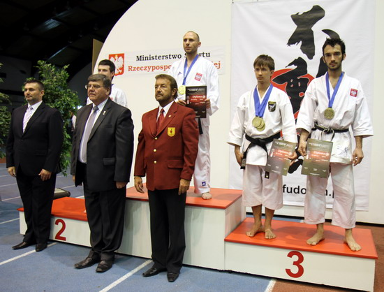 mistrzotswa europy karate