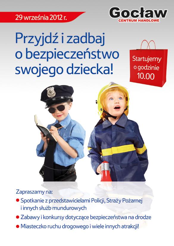 samoobrona bezpieczeństwo dziecka