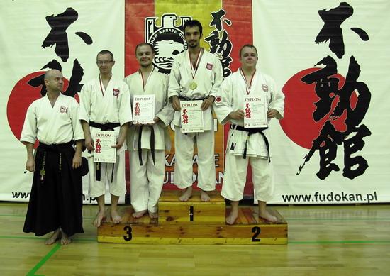 kumite karate tradycyjne