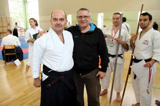 karate europa irlandia