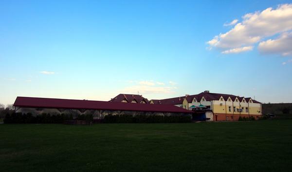 letni obóz Warszawskie Centrum Karate