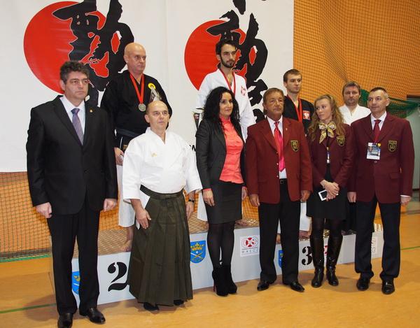 mistrzostwa świata kobudo