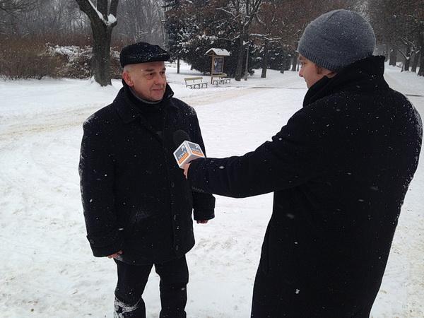 wywiad polsatu z shihanem Piotrkowiczem