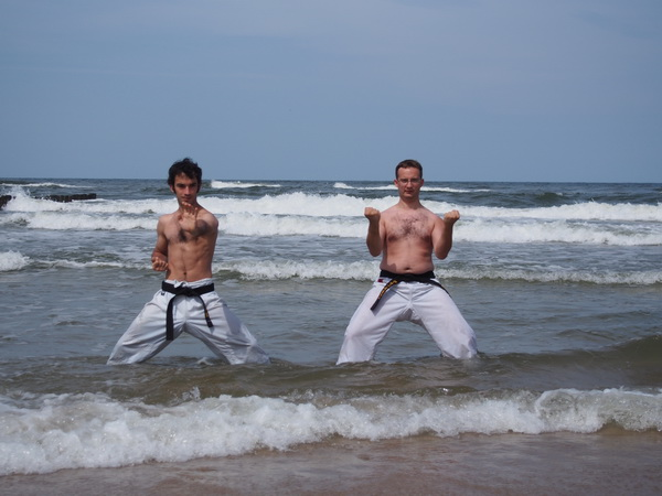 Letnia Akademia Karate 2014