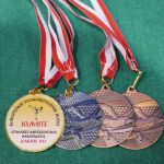 Puchar Mazowsza Karate 2016