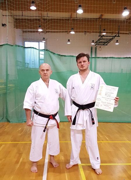 karate-dan-hanshi-tomasz-piotrkowicz-dominik-karbowski 1