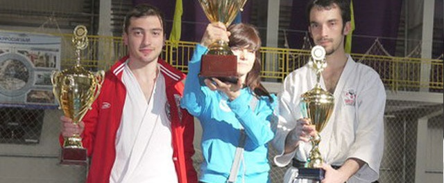 Master Cup in Torino