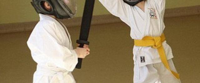 Autokar na Letnią Akademię Karate