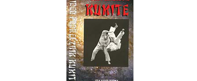 Wideo  Podręcznik Kumite