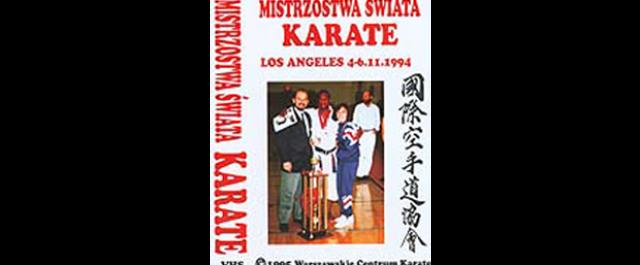Mistrzostwa Świata  w karate