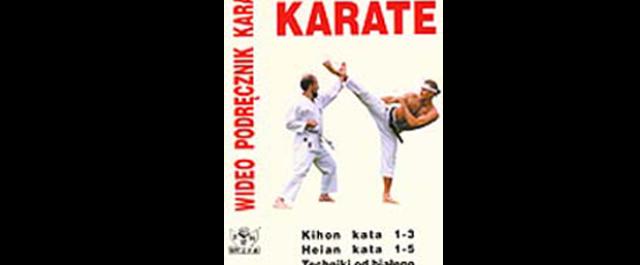 Wideo Podręcznik  Karate