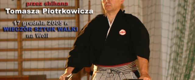 XV-lecie Warszawskiego Centrum Karate