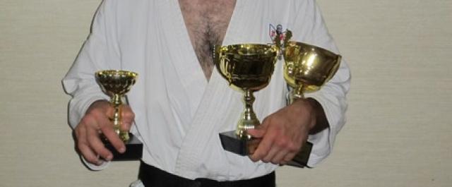 XVI Puchar Świata Kuboty w Karate