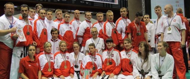 Mistrzostwa Świata Karate WUKF