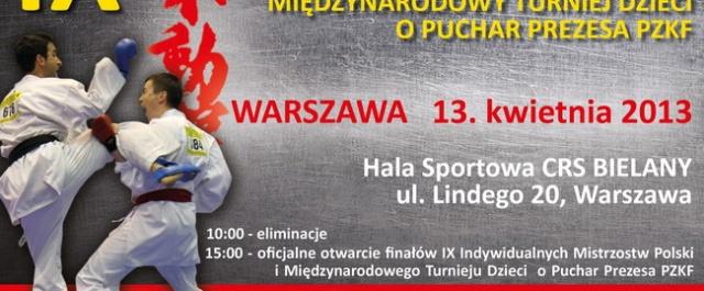 Mistrzostwa Polski Karate Fudokan