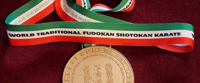Medale na Mistrzostwach Europy