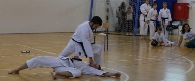 fotorelacja z Turnieju Karate