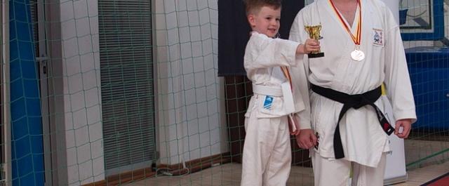 Relacja z Warszawskiego Turnieju Karate