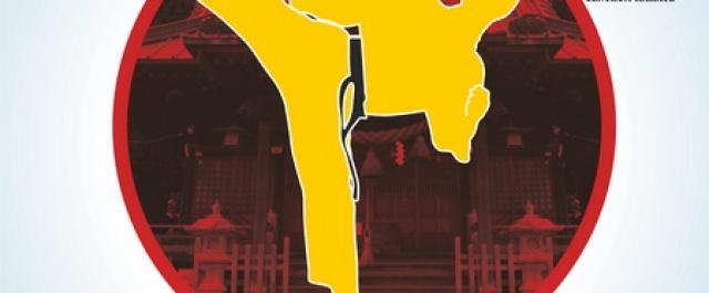 Warszawski Turniej Karate 2018