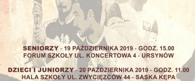 Mistrzostwa Polski Spochan