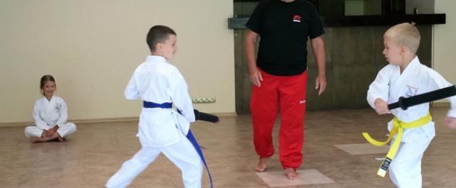 Letnia Akademia Karate – ZAPISY