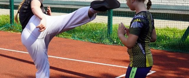 Fotki z Narodowego Dnia Sportu