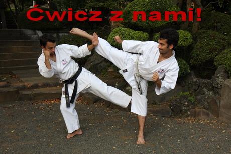 Karate dzieci warszawa, grupy karate dla dzieci i dorosłych.