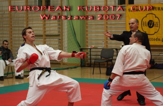 karate sportowe